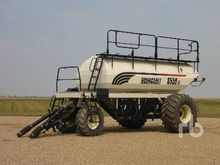 2011 BOURGAULT 6550ST Tow-Behin