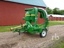 1998 WALINGA 6614 Grain Vac