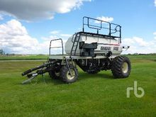 2011 BOURGAULT 6450 Tow-Behind