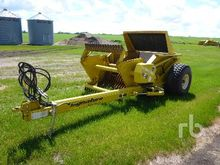 2006 DEGELMAN 6000 Rock Picker