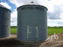 WESTEEL 1650 +/- Bushel 14 Ft 5