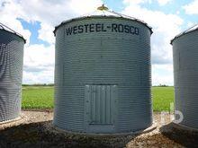 WESTEEL 1650 +/- Bushel 13 Ft 5
