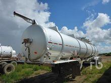 2012 WESTMARK 10988 Gallon Tri/