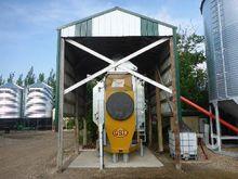 2008 GSI 108 Grain Dryer
