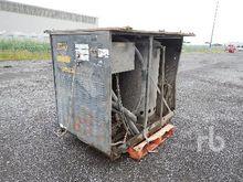 LANDA ENG6-3000 Hot Water Press