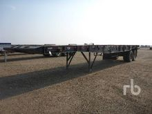 1981 NEILS 40 Ft x 8 Ft 6 In. T