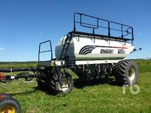 2008 BOURGAULT 6550ST Tow-Behin