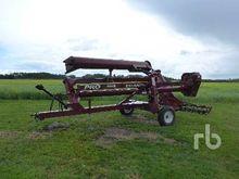2014 ARC ALLOY PRO 1610 Grain E
