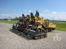 2005 CATERPILLAR AP1055D Crawle