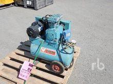 WEBSTER 34 Air Compressors