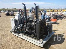 ICI GS Artificial Lift Pump Jac