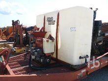 2007 DITCH WITCH FM13V 400 Gall