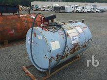 250 Gallon Fuel Tanks
