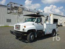 2000 GMC C7500 w/Posi-Plus 800-