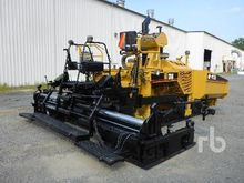 2004 CATERPILLAR AP650B Crawler