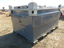 WESTERN 3000 Litre Double Wall