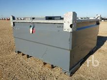 WESTERN 4700 Litre Double Wall