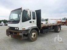 2006 GMC T7500 COE Extended Cab