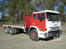 1996 IVECO ACCO 2350G 6x2 Table