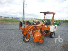 2014 BROCE BB250B Broom