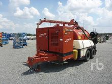 2014 DITCH WITCH FX60 T/A Hydro