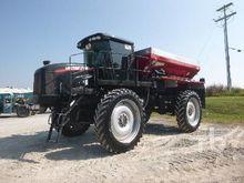 2009 RBR VECTOR 300 4x4 Fertili
