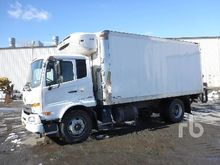 2012 NISSAN UD2600 COE S/A Reef