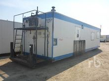 2003 SHANCO WELLSITE 38 Ft x 10