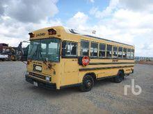 1998 BLUEBIRD 36 Passenger S/A