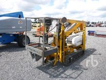 NIFTYLIFT TD34T Articulated Cra