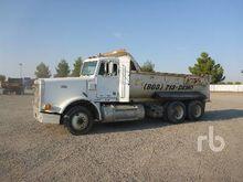 1994 PETERBILT 378 Dump Truck (