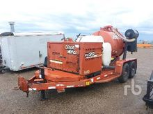 2012 DITCH WITCH FX30 500 Gallo