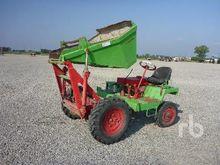 1974 O&K MOTRAK S10 4x2 Dumper