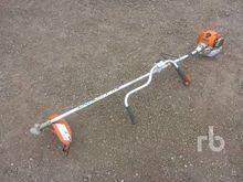 STIHL FS100 Brush Cutter Landsc