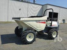 2003 TEREX TA6 4x4 Dumper