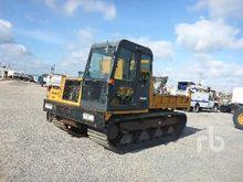 2012 MOROOKA MST1500VD Crawler