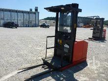 BT 0E35 3000 Lb Stand Up Order