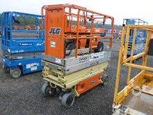 2011 JLG 1930ES Electric Scisso