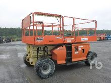 2004 JLG 3394RT 4x4 Scissorlift
