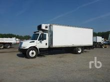2006 INTERNATIONAL 4300 S/A Ree