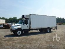 2007 INTERNATIONAL 4300 S/A Ree