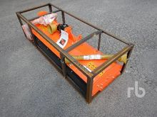 69 In. Flail Mower