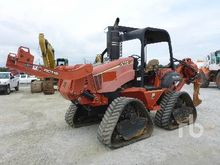 2010 DITCH WITCH RT115Q 4x4x4 C
