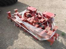 Mid-Row Banding Brackets Agricu