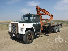 1977 INTERNATIONAL LOADSTAR 180