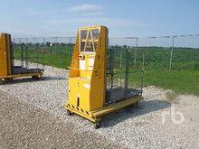 BIL-JAX XLT1571 Electric Materi