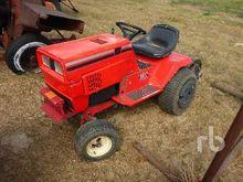 MTD A206D Lawn Mower