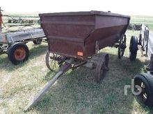 Steel Wheel Flare Box Wagon Agr