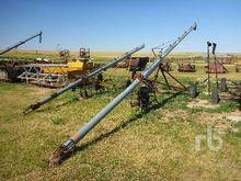 G T AUGERS 6411 5 In. x x 40 Ft