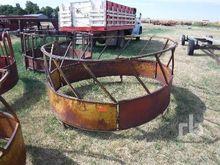 Steel Free Standing Livestock F